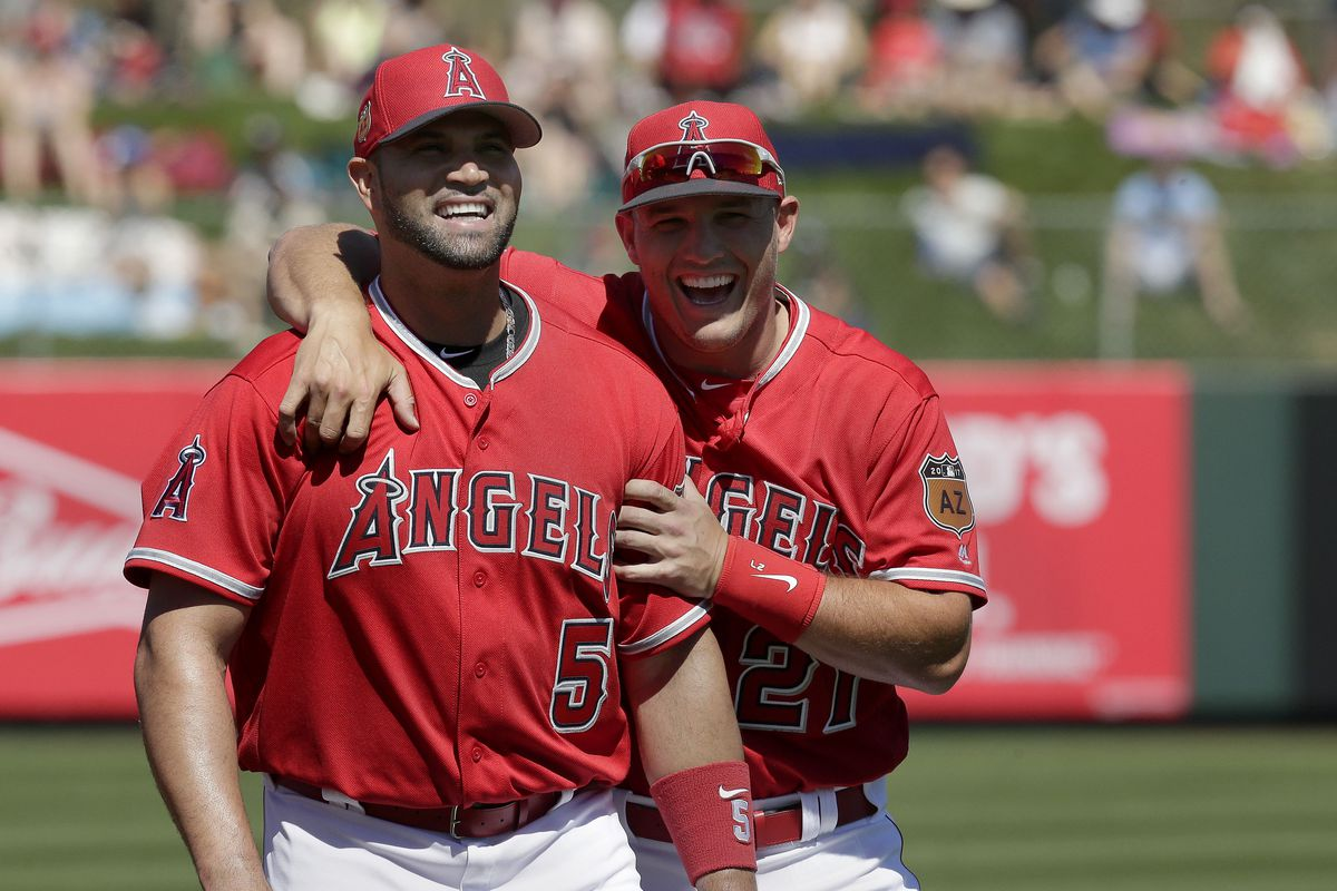 b00d3dd64 The changing face of the LA Angels: How the next five years will be ...