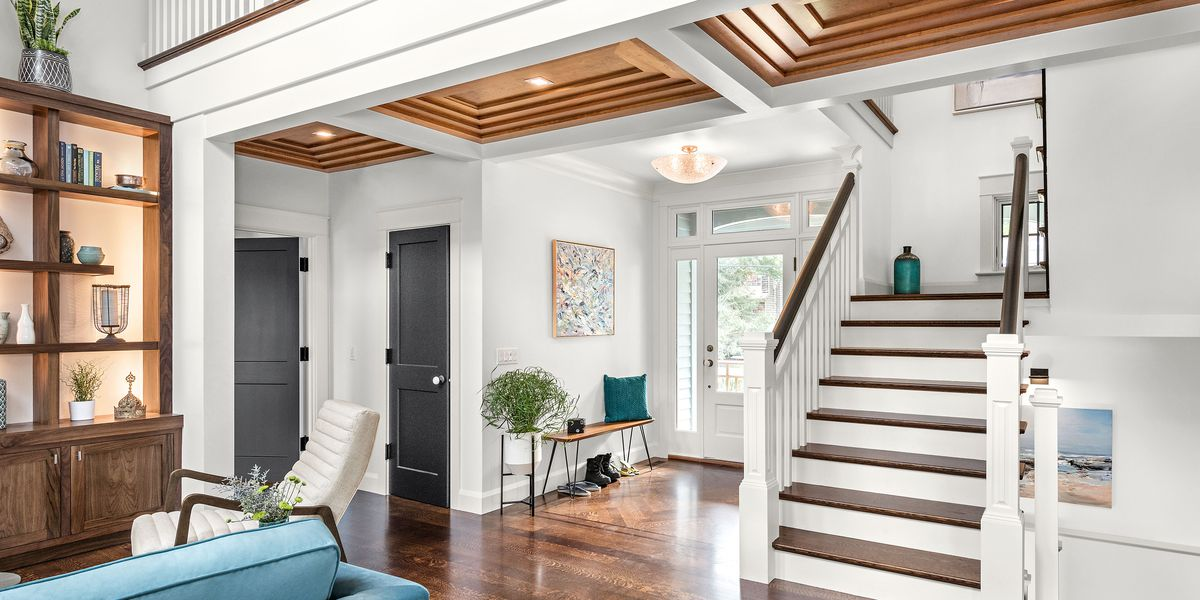 All About Entryways Mudrooms This Old House
