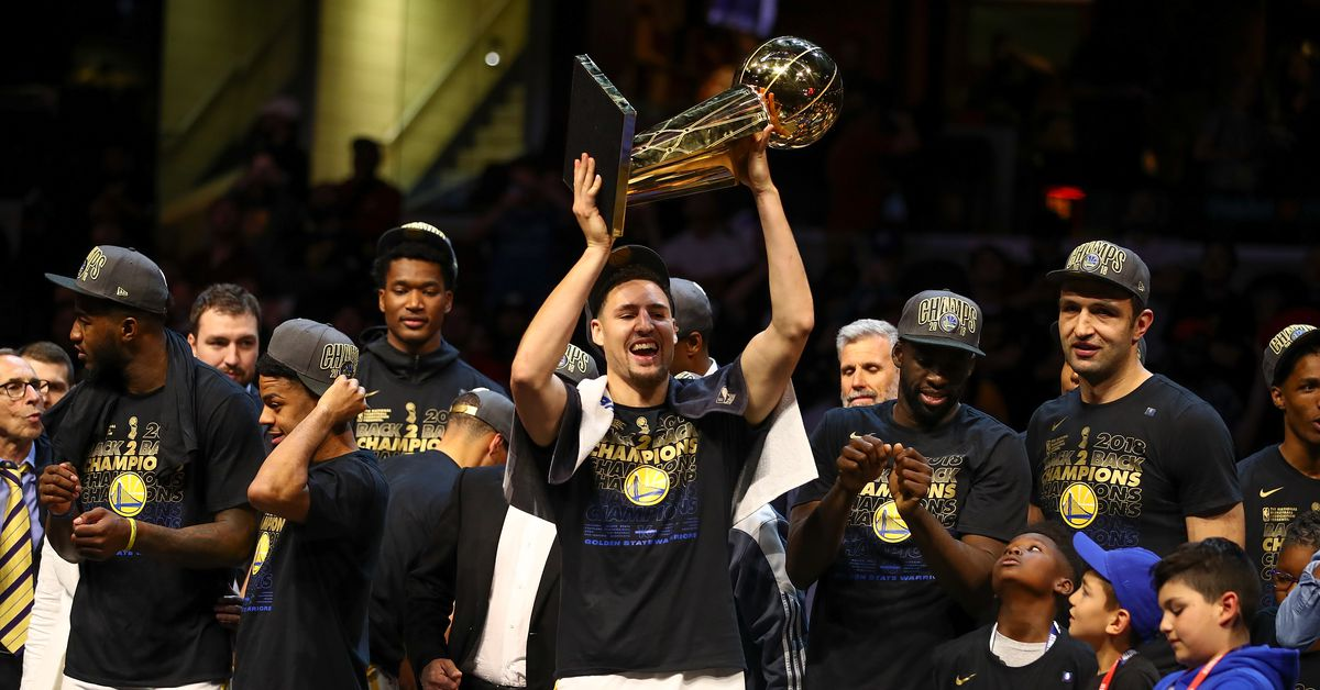 Klay Thompson confirms that he doesn?t want to go anywhere