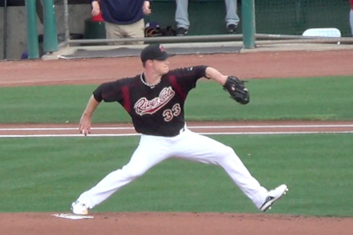 Sonny Gray, RHP, Oakland Athletics