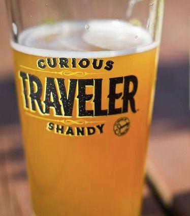 Photo:  Curious Traveler