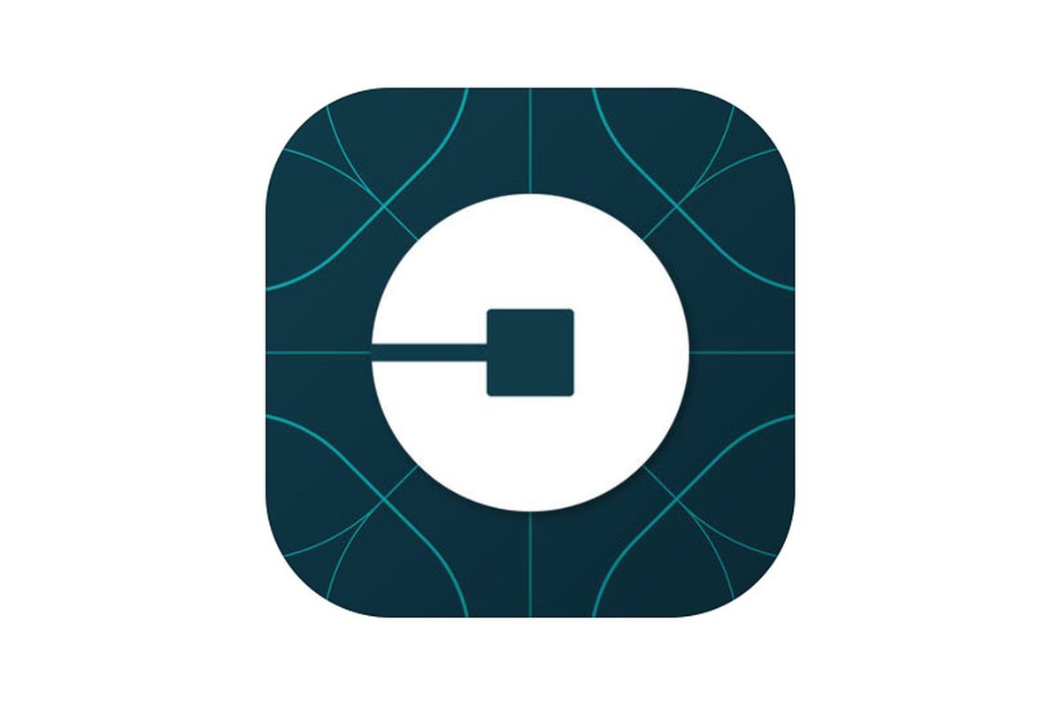 If you update your uber app today you might notice something is a little different gone is the u logo replaced with a circle thing uber describes
