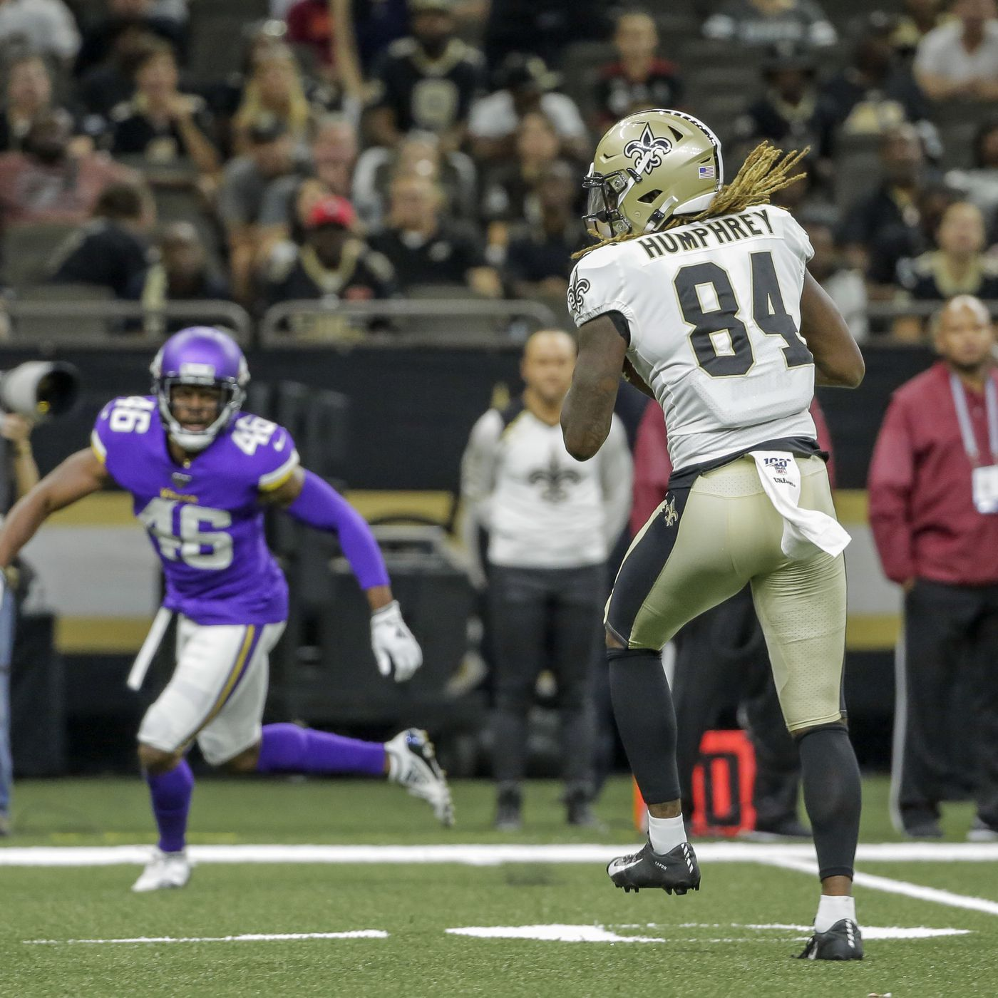 2fd8f33a Saints vs. Chargers: Three areas to watch - Canal Street Chronicles
