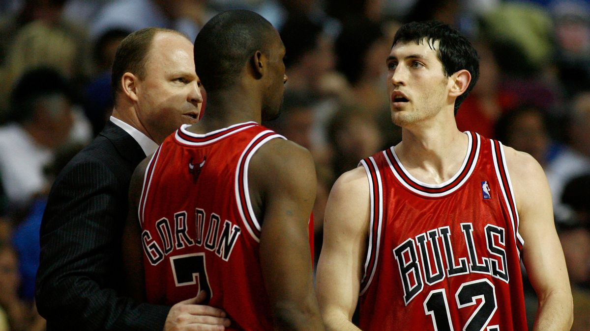 1bc1a35b58b John Paxson is team building like it s 2006
