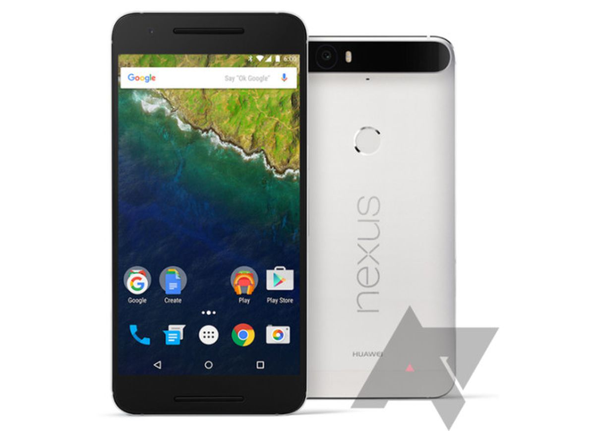 Huawei's big Nexus phone will come in four predictable ...