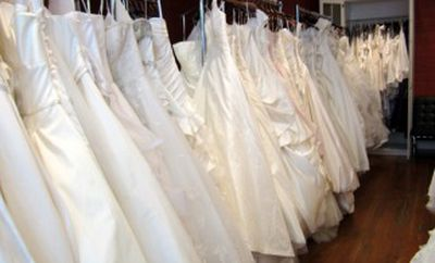 17 Best Places To Say Yes To The Dress In San Francisco Racked Sf