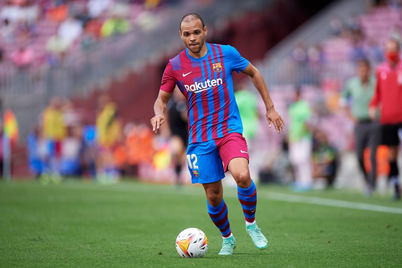 FC Barcelona News: 13 September 2021