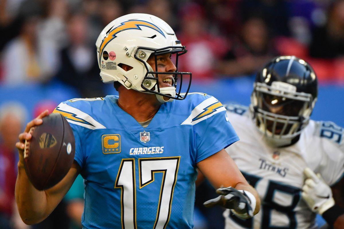 Chargers Must Win To Make Statement Following Trade