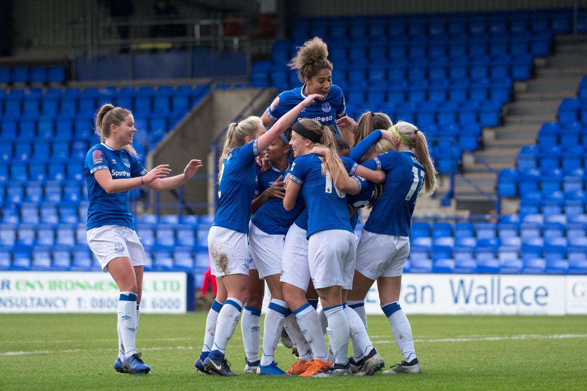 Fa Announces All Fa Wsl Matches Including Everton Free To Stream Royal Blue Mersey