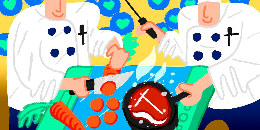 How Live Streaming Will Transform The Way We Watch Food Tv Eater