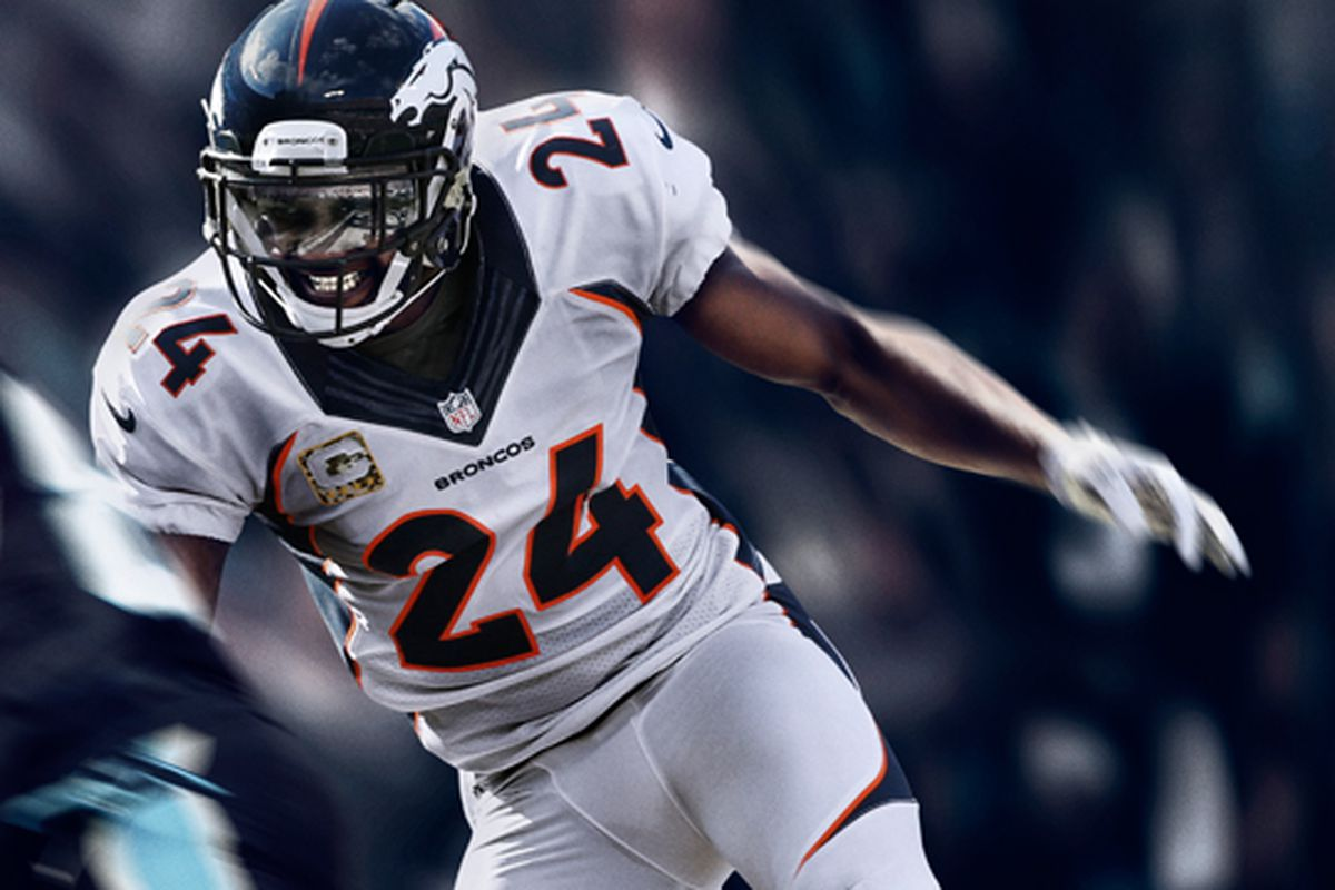 25797f368 Is a Denver Broncos uniform change in the works? - Mile High Report