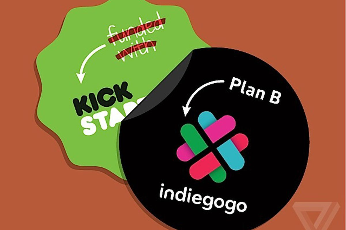 Indie no-go: only one in ten projects gets fully funded on ...