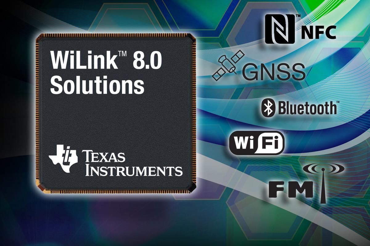 TI WiLink 8.0