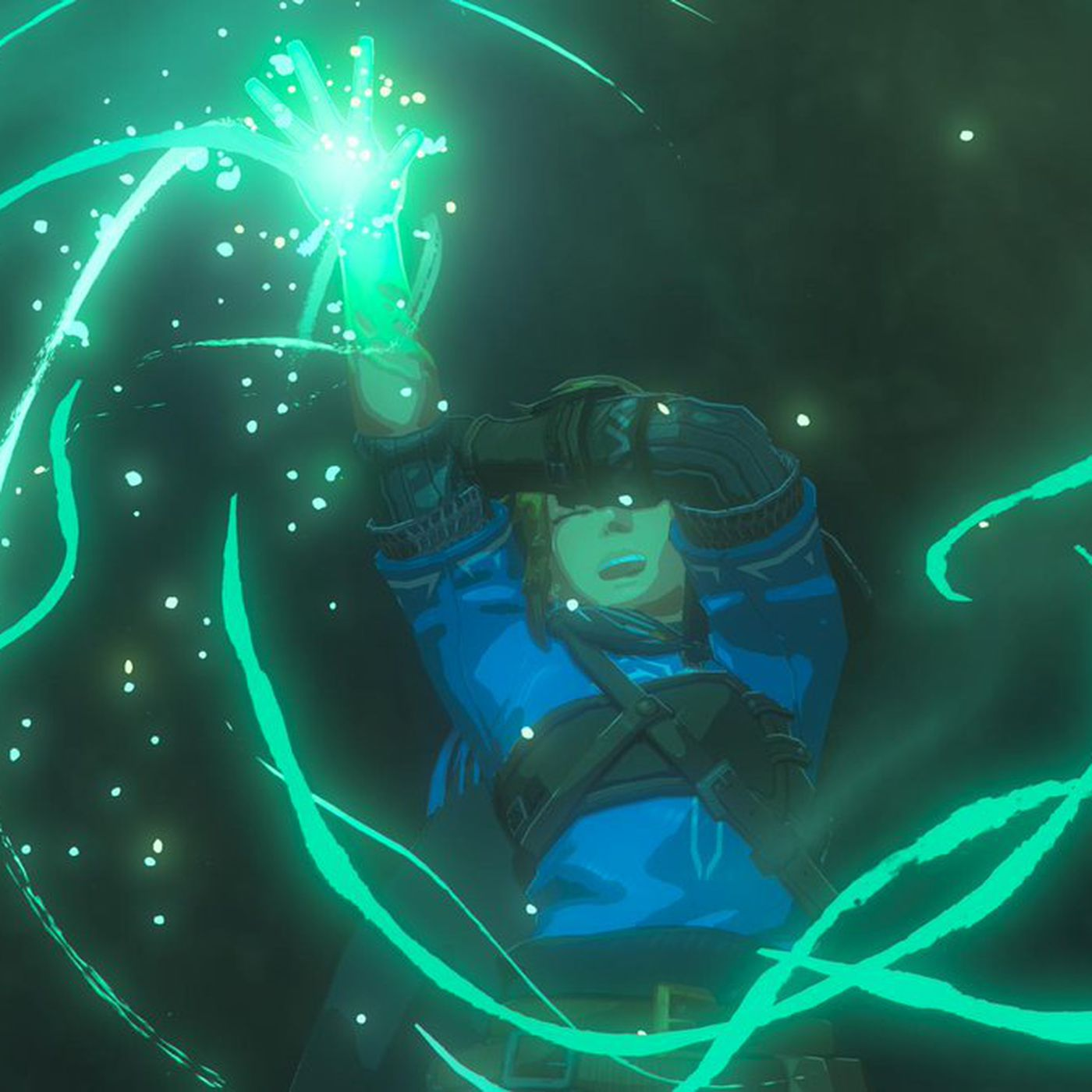 Nintendo Is Working On A Full Sequel To The Legend Of Zelda