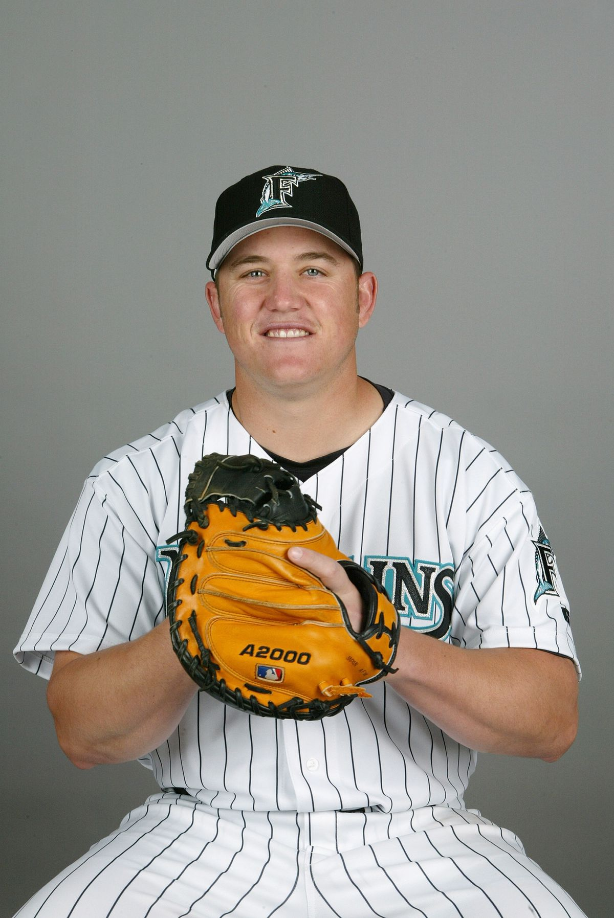 Marlins Photo Day