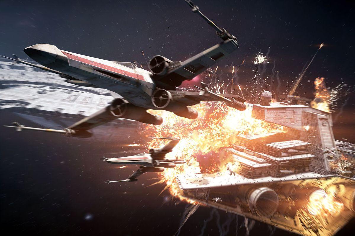 Loot Crate Tips - Star Wars Battlefront II