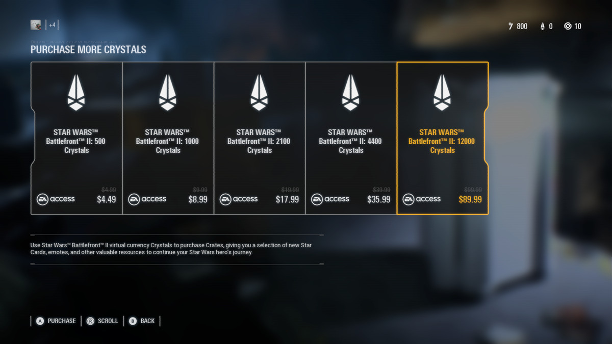 With That Much Money Applied To An Optimized Crate Unlocking Strategy I Was Able Give Every Character Class And Vehicle Star Card Applicable