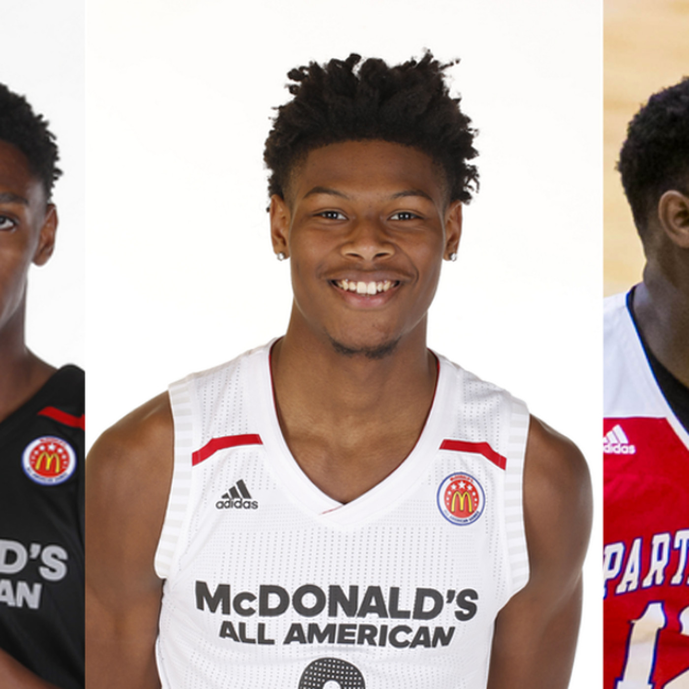 Meet the 2018 McDonald\'s All-Americans, led by Duke\'s superstar trio ...