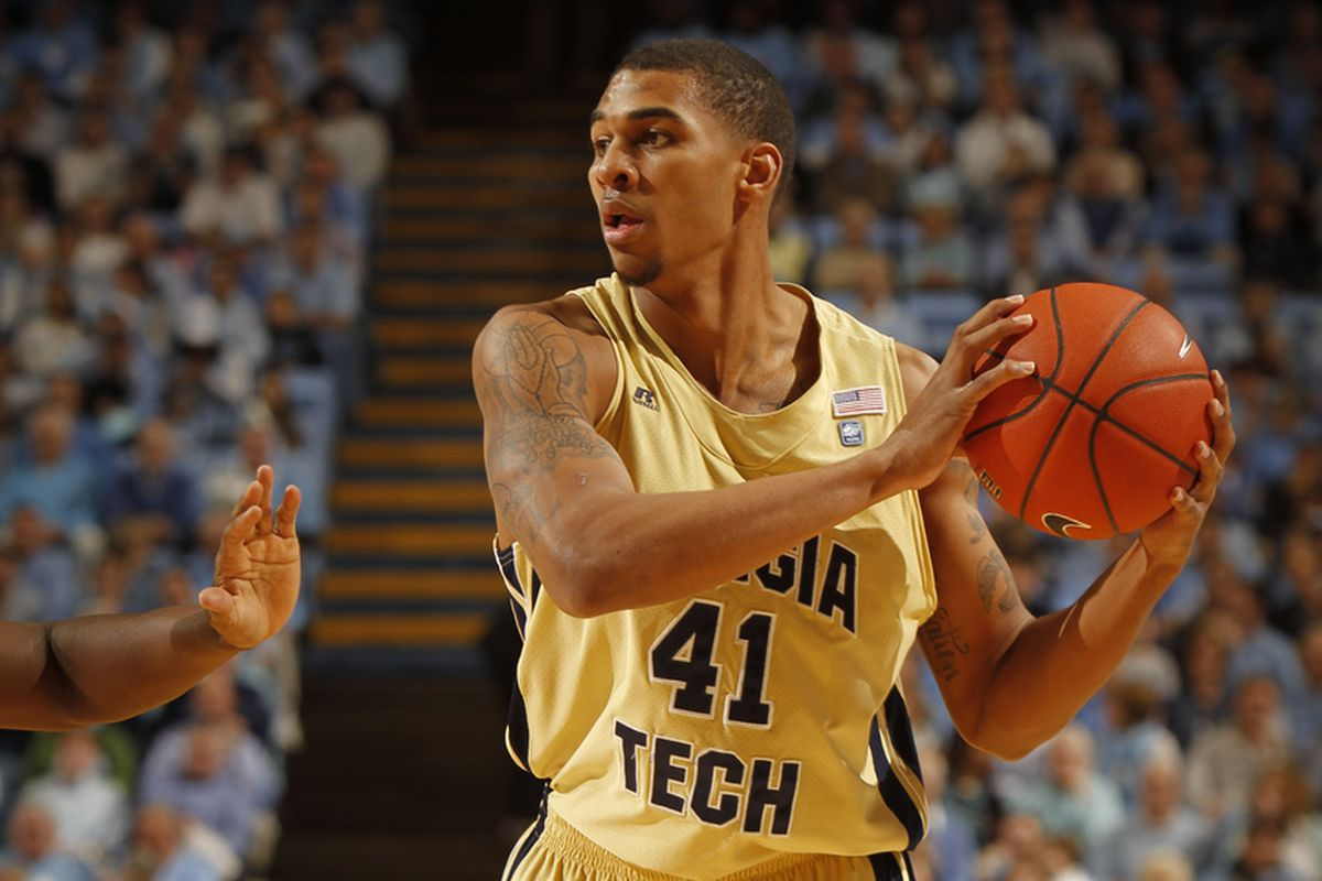 NBA Draft 2013 Meet Glen Rice Jr with Ridiculous Upside