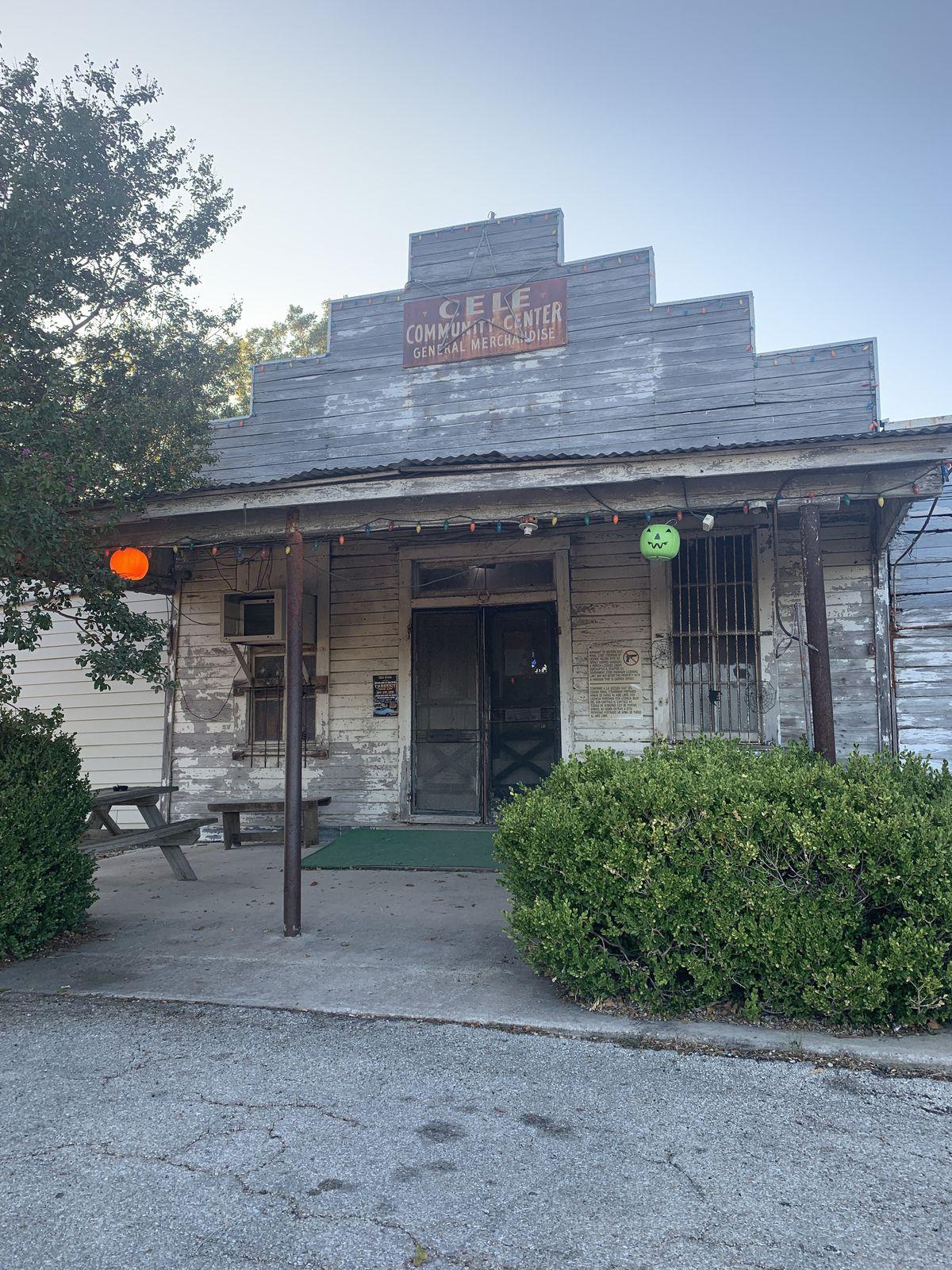 The Cele Store