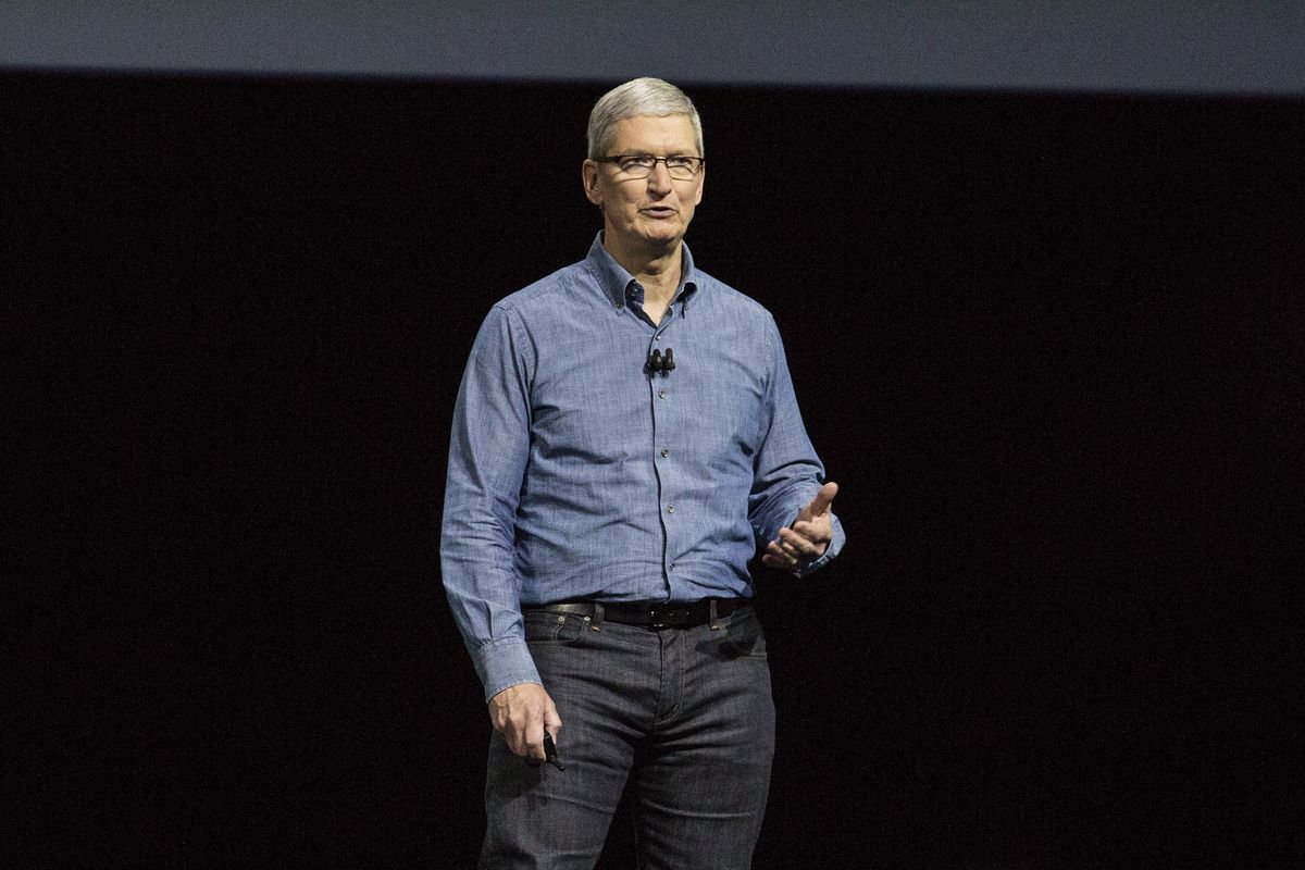 Apple Worldwide Developers Conference Kicks Off In San Francisco With CEO Tim Cook