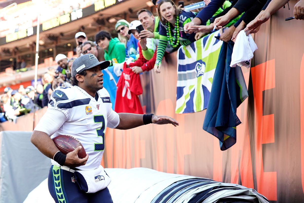 Seahawks winning from behind, complete largest road comeback since 2013