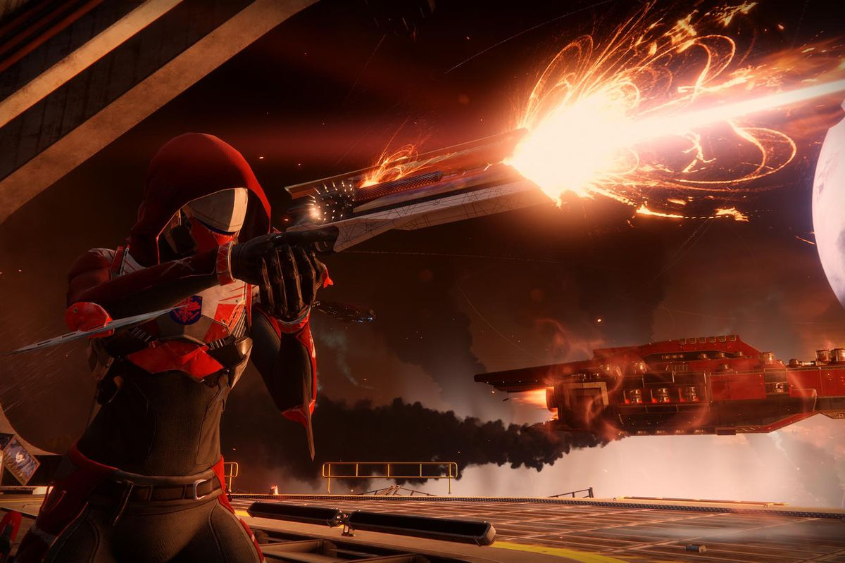 Destiny 2 guide: How to infuse armor and weapons - Polygon