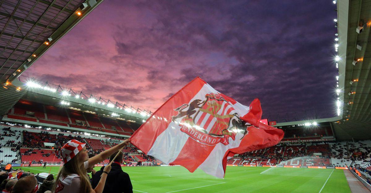 Sunderland v Rotherham United - Sky Bet League One