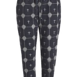 Piece & Co. and Current Elliot drawstring lounge trouser, $218