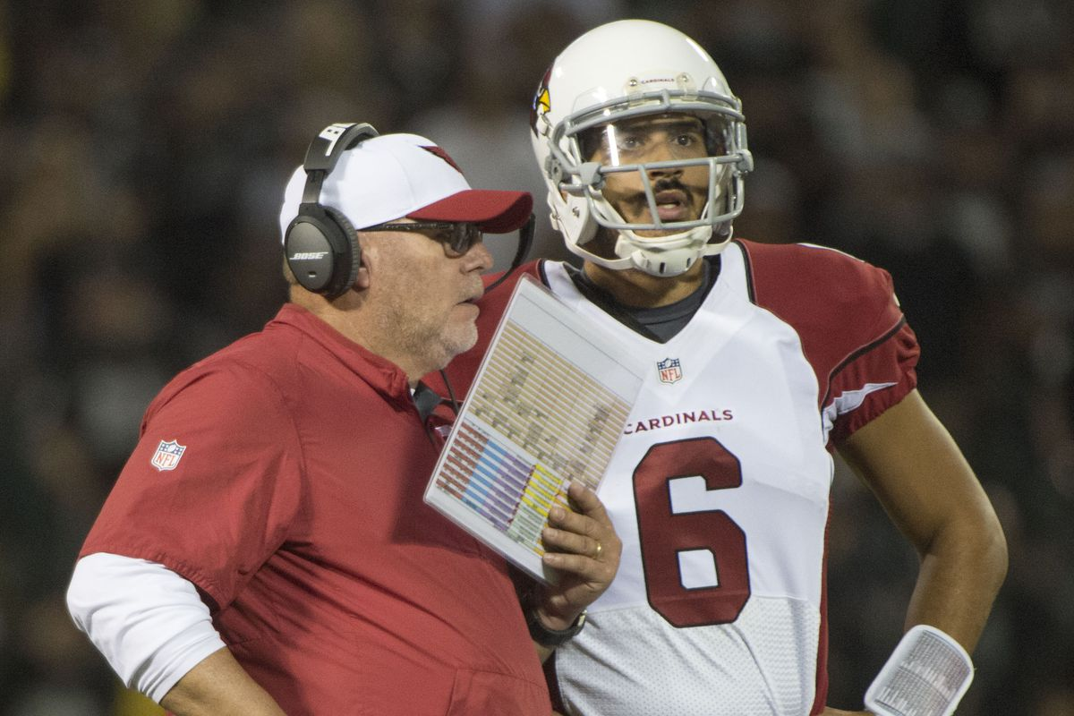 best service 8618f 08a1f Logan Thomas, former Cardinals quarterback, making position ...