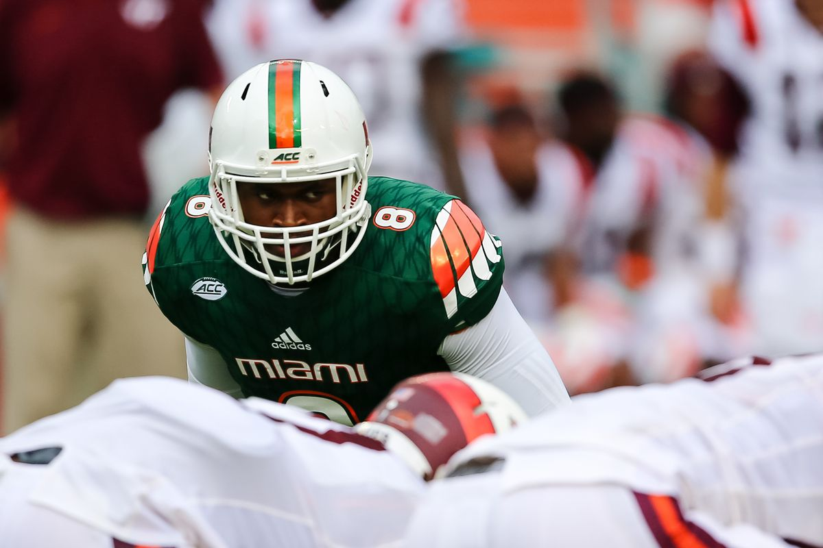 AQM and the Hurricanes are in the race to win the Coastal Division whether you like it or not.