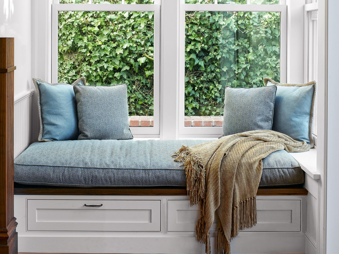 Picture of: All About Window Seats This Old House