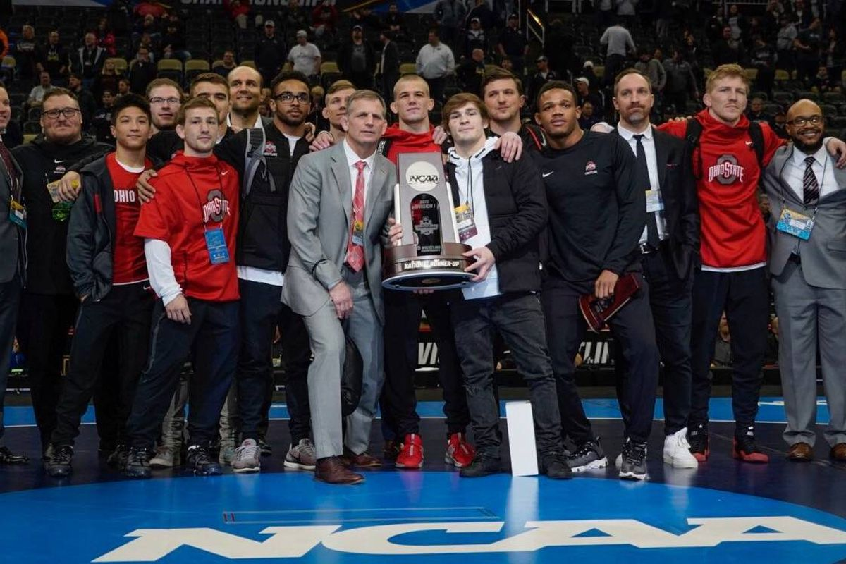Buckeyes continue to compete on the international stage