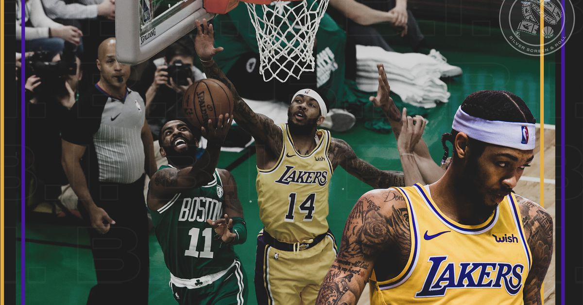 a3c559953c0a Lakers  Kyrie Irving