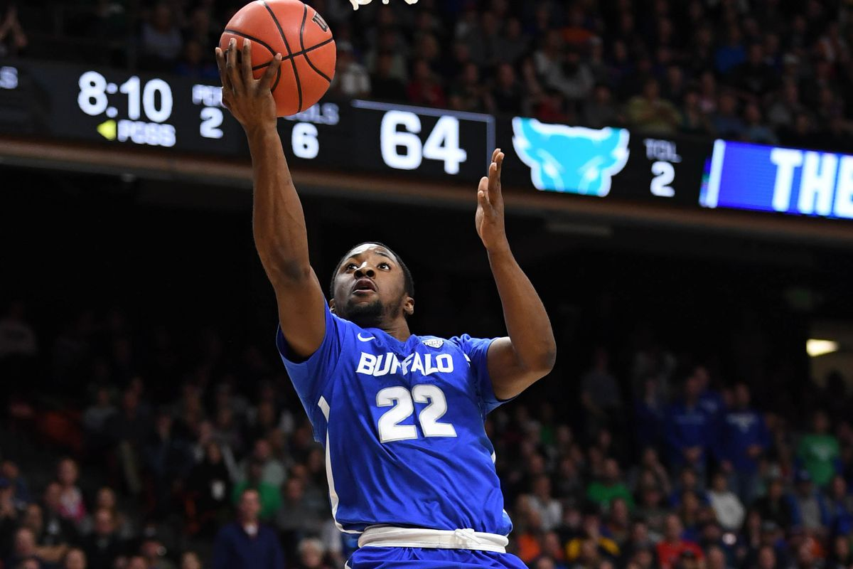 buffalo bulls announce basketball schedule - bull run