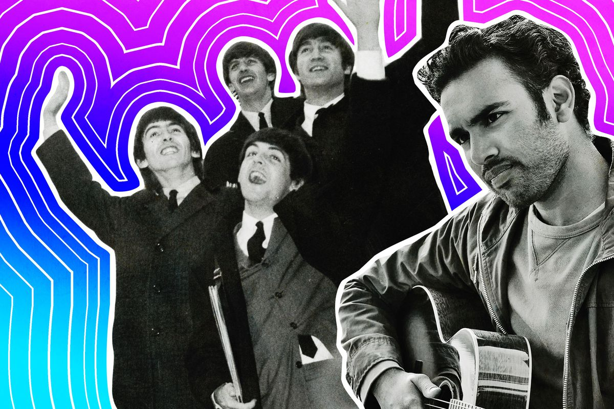 What Is the Best Beatles Song? - The Ringer