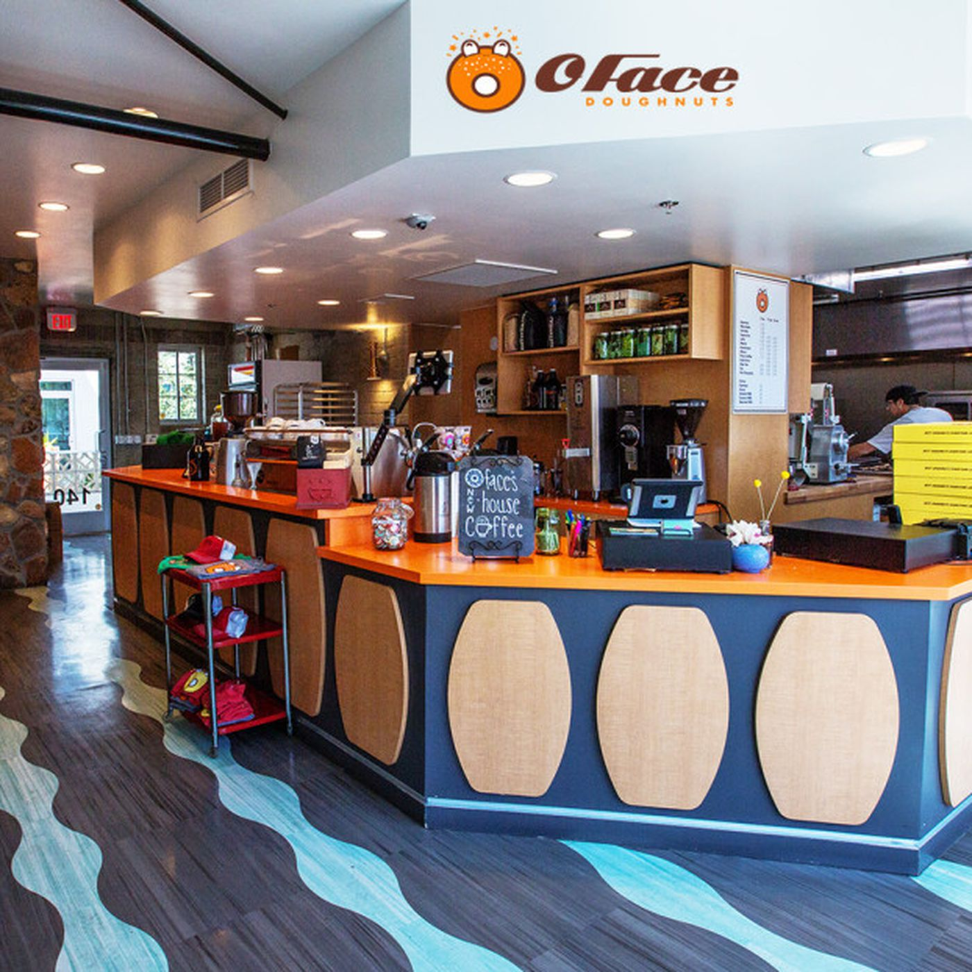 O Face Doughnuts Plans To Close by the End of the Year - Eater Vegas