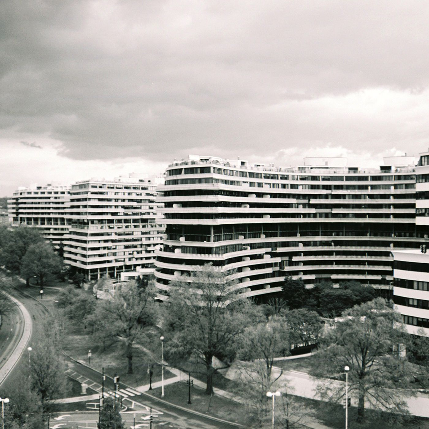 Where Did The Watergate Scandal Happen Curbed