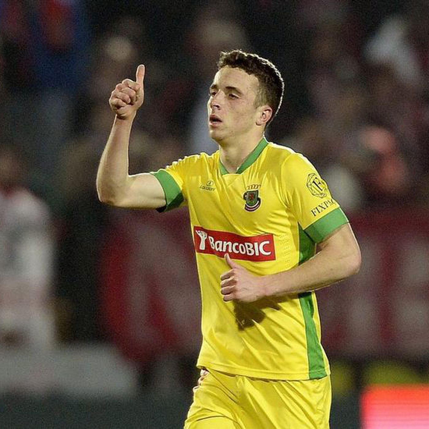 Who Is Diogo Jota Atletico S New Addition Is Both Creator And Finisher Into The Calderon