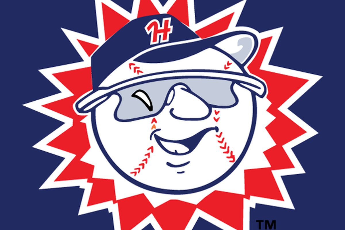 Courtesy of Hagerstown Suns