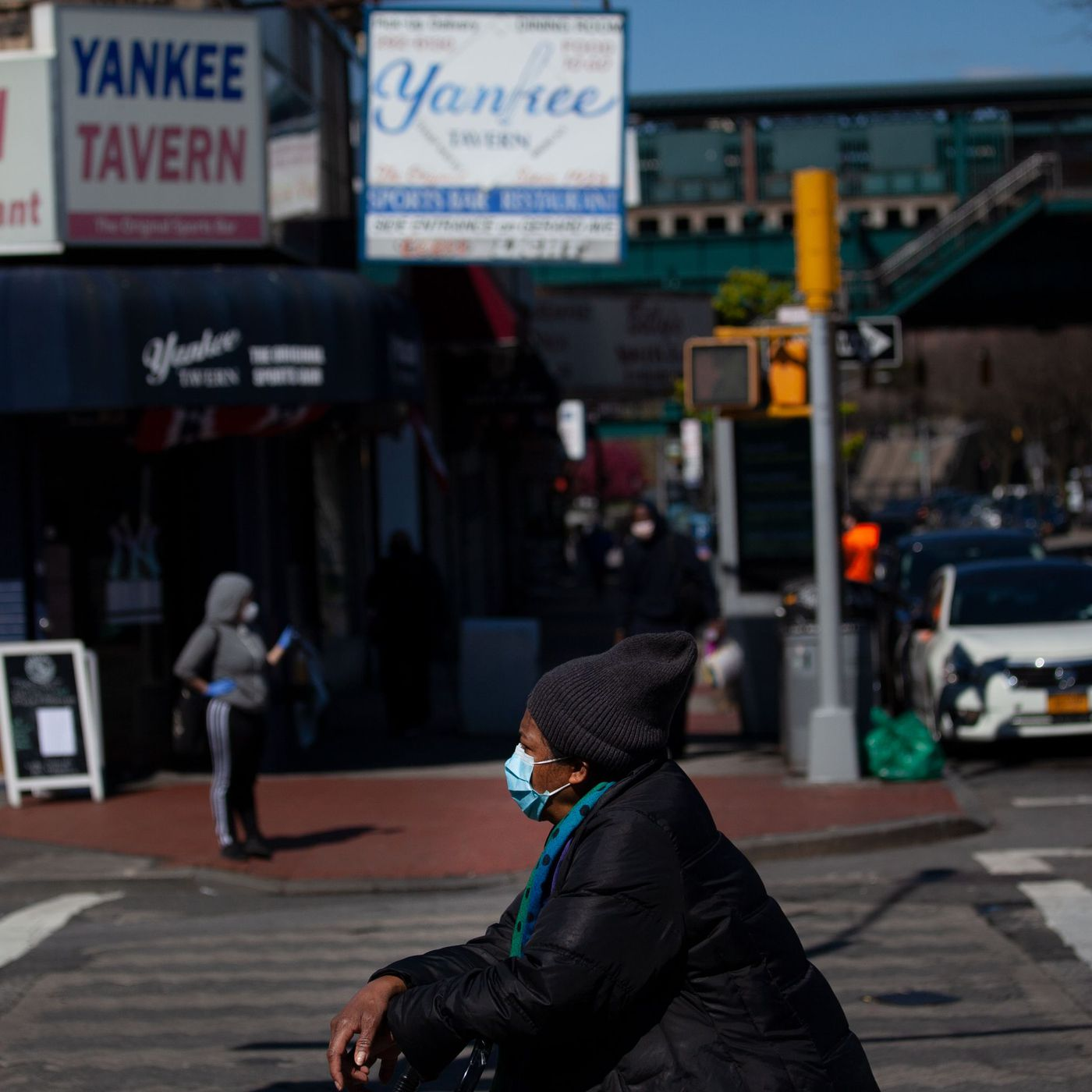 Bronx Residents Twice As Likely To Die From Covid 19 In Nyc The City