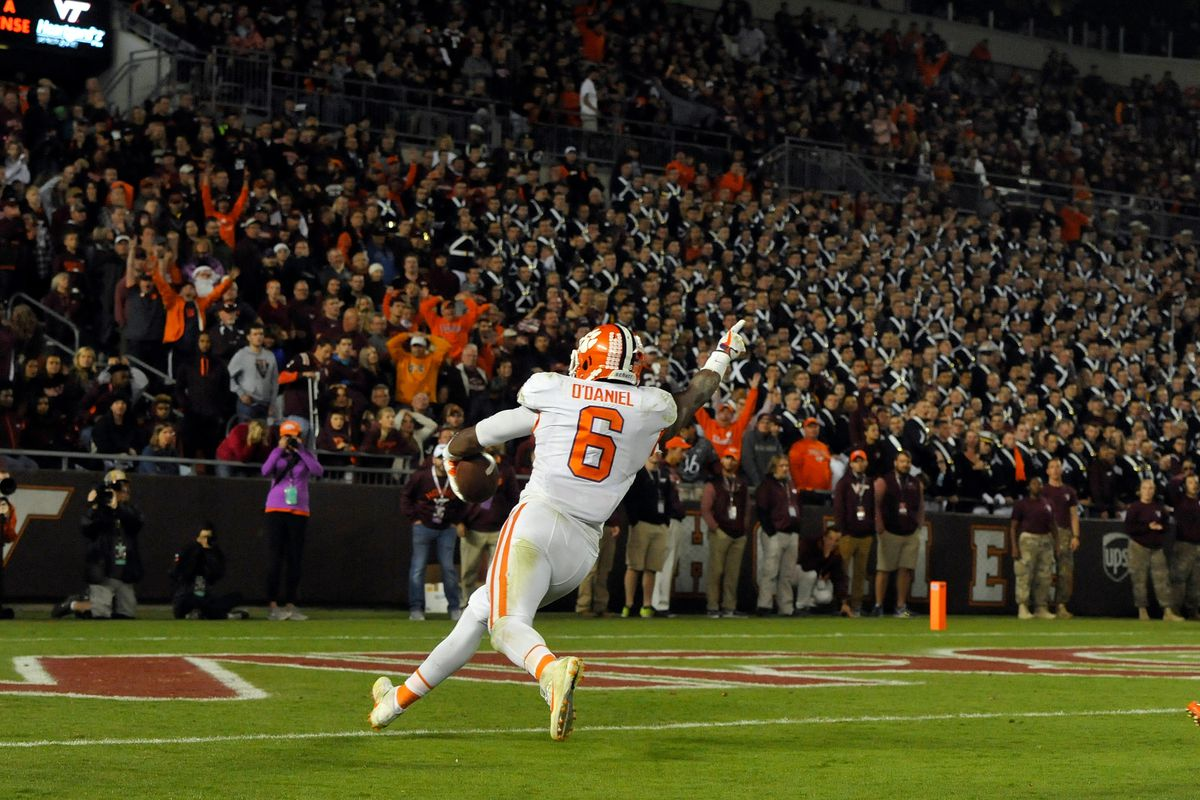 clemson has college football s best résumé but is still hard to