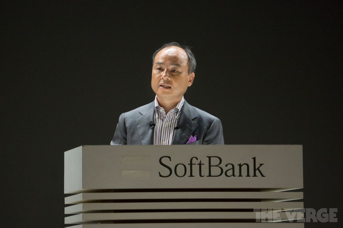 softbank sweetens sprint acquisition bid as shareholder vote is postponed the verge. Black Bedroom Furniture Sets. Home Design Ideas