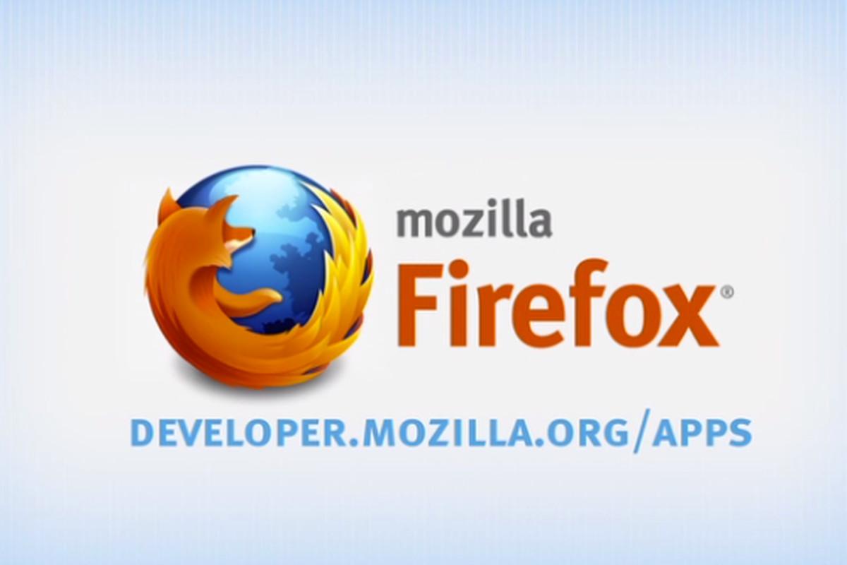 Mozilla Web Apps