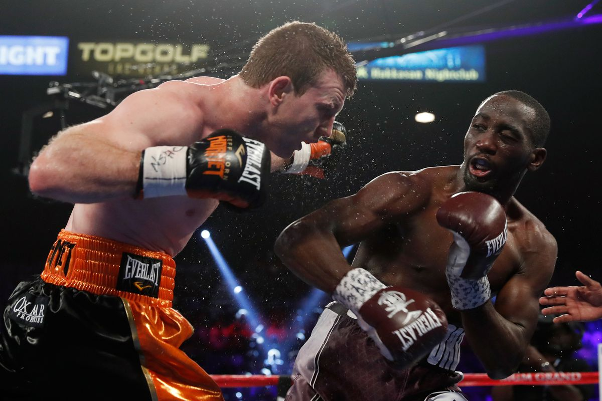 Judo Chop: Three clever tricks of Terence Crawford