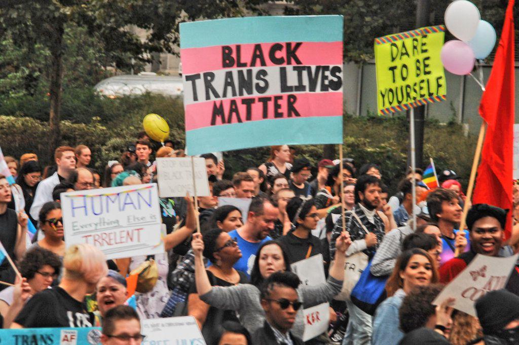 8th Annual Philadelphia Trans March