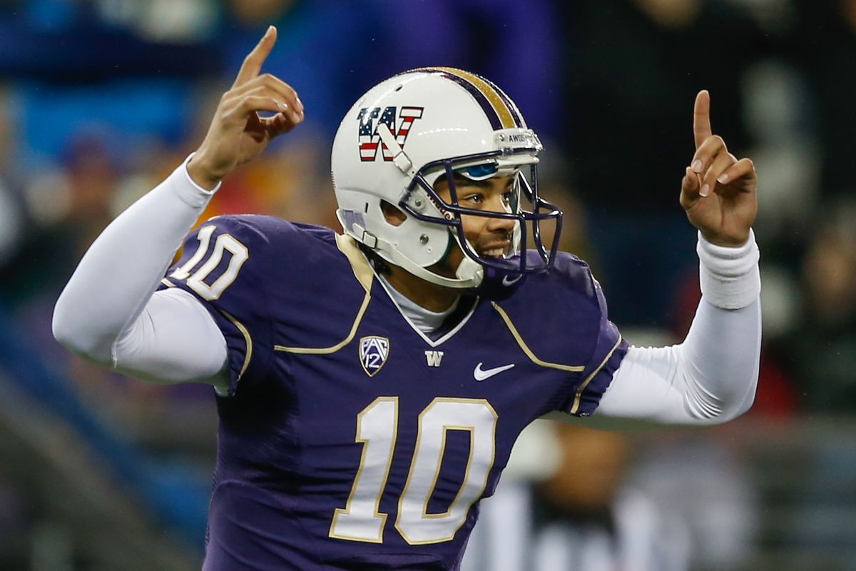Is this the next man up for UW?