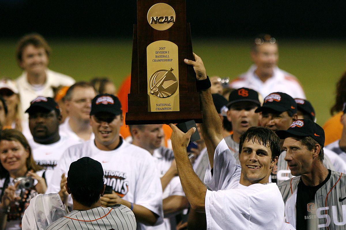 NCAA Men's College World Series Championship