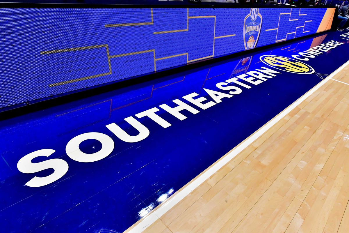 Sec tournament predictions who will cut down the nets on sunday jim brown usa today sports publicscrutiny Images