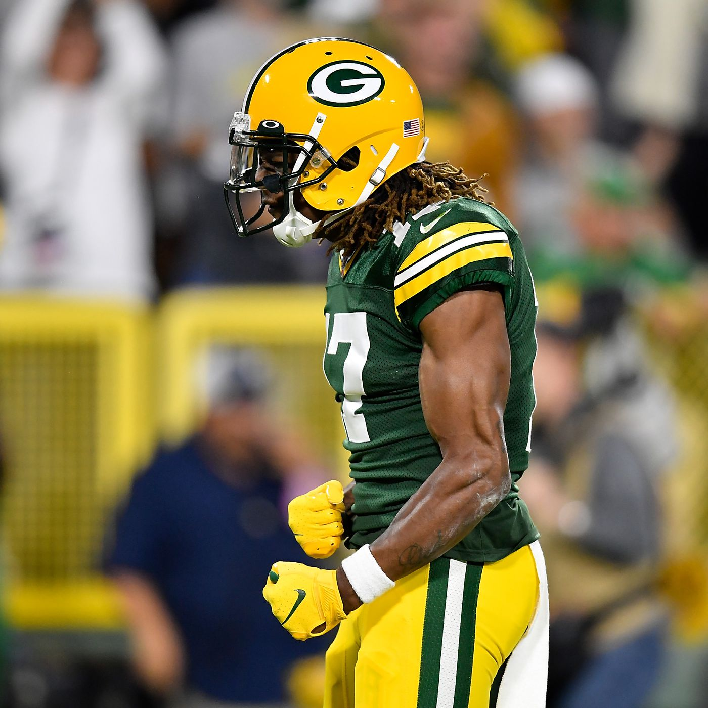 Packers Injury Update Davante Adams Will Be Questionable Sternberger Cambpell Ready Acme Packing Company